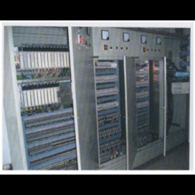 淀粉生产DCS控制系统